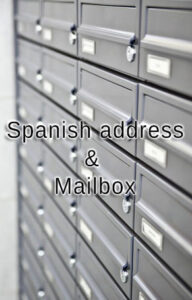 mailbox spain